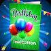 Download Birthday Invitation Card Maker 7.0 APK