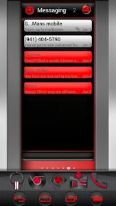 Download Black Chrome Icons 3.0.7 APK