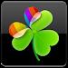 Download Black chrome Go Launcher theme 1.1 APK