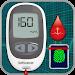 Download Blood Sugar Test Checker Prank 1.0 APK