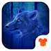 Download New Theme 2018 - Wolf 3D Theme for Android Free 1.0.2 APK