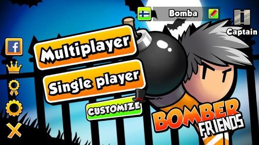 Download Bomber Friends 3.16 APK