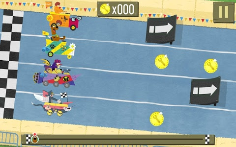 Download Boomerang Make and Race 1.5.0 APK