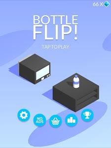 Download Bottle Flip! 1.2 APK
