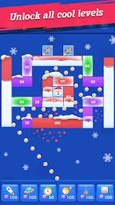 screenshot of Bricks Ball Crusher version 1.0.61