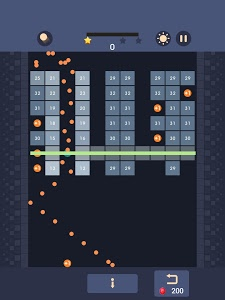 screenshot of Bricks n Balls version 1.3.0.010