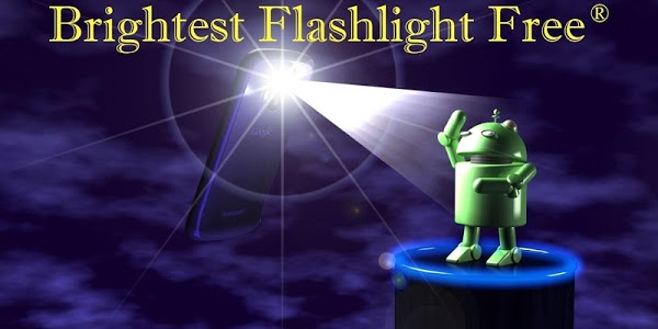 Download Brightest Flashlight Free ® 2.5.2 APK