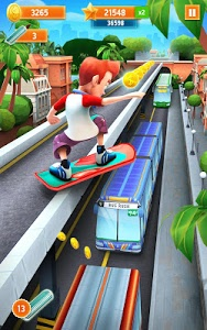 Download Bus Rush 1.15.2 APK