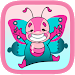 Download Butterfly Stickers for chat 1.222.34.1 APK
