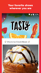 Download BuzzFeed: News, Tasty, Quizzes 5.42 APK