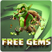 Download ✔ COC GEMS : FREE TRICKS & TIP 6.7 APK