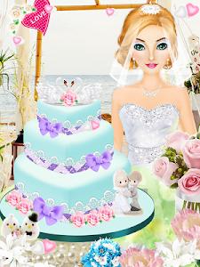 Download Cake Maker –Wedding Decoration 2.1 APK