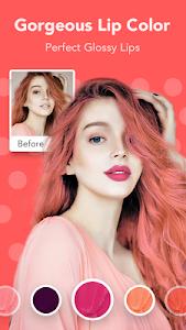 Download Face Filter, Selfie Editor - Sweet Camera 1.5.4 APK