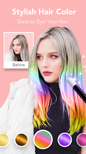 Download Face Filter, Selfie Editor - Sweet Camera 1.5.3 APK