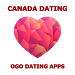 Download Canada Dating Site - OGO 1.1.0 APK