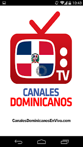 Download Canales Dominicanos 3.2 APK