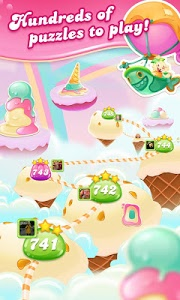 Download Candy Crush Jelly Saga 2.7.11 APK