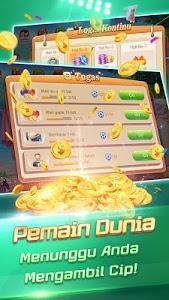 screenshot of Capsa Susun - Dan Gaple QiuQiu version 1.1.2