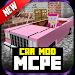 Car MOD For MCPE!