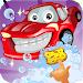 Download Car Wash for Kids 3.8 APK