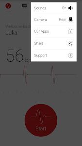 Download Cardiograph - Heart Rate Meter  APK