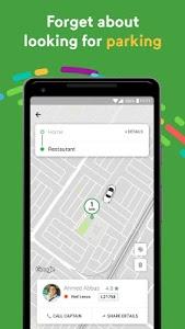 screenshot of Careem - Car Booking App version 8.6.2