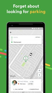 screenshot of Careem - Car Booking App version 8.7.5