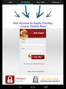 Download Cash online loans 1.0 APK