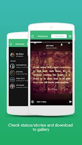 Download WhatsClone 4.1 APK