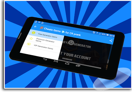 screenshot of  version 1.1.2