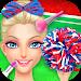Download Cheerleader Girls Football Fan 1.5 APK