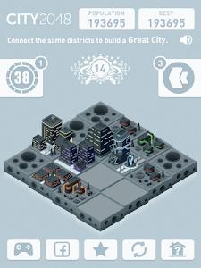 Download City 2048 1.4.6 APK