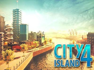 Download City Island 4 - Town Sim: Village Builder 1.9.2 APK