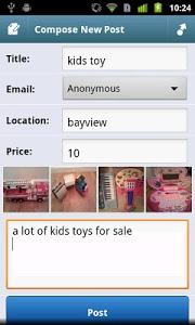 Download CityShop - for Craigslist 1.71 APK