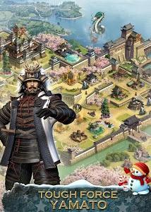 screenshot of Clash of Kings : Wonder Falls version 4.18.0