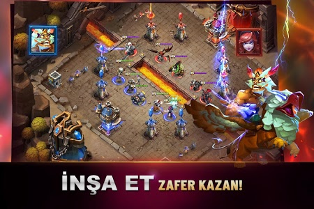 Download Clash of Lords 2: Türkiye 1.0.159 APK