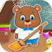 Download Cleaning the house 1.0.7 APK