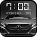 Download Cars Clock Wallpaper 1.19 APK