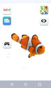 Download Clown Fish Live Wallpaper 1.4 APK