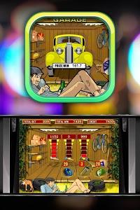 Download Club Garage Slots Volcano 1.0 APK