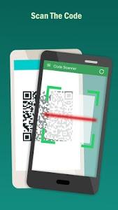 Download Whatscan, Whats Web,Clonapp Messenger Code Scanner 2.2.3 APK
