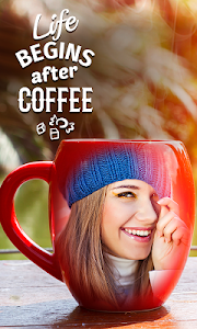 Download Coffee Mug Photo Frames 1.0.6 APK
