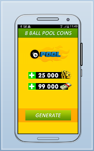 Download Coins For 8 Ball Pool - Guide 1.0 APK