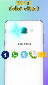 Download Color Flash Light Alert Calls 9.1 APK