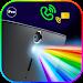 Download Color Flash Light Alert Calls 11.0 APK