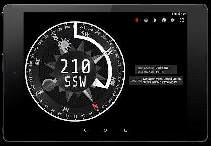 Download Compass Steel (No Ads)  APK