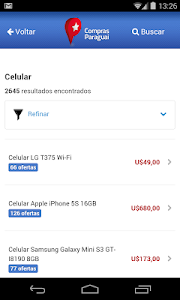 Download Compras Paraguai 1.0 APK
