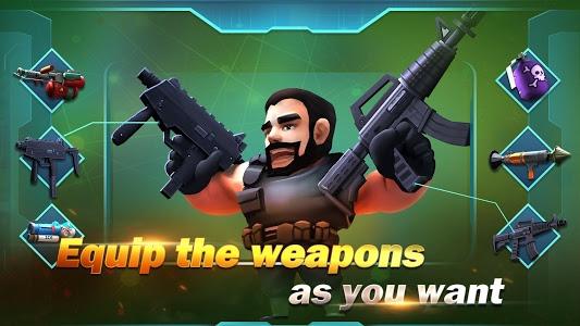 Download Conflict.io: Battle Royale Battleground 3.0.4 APK