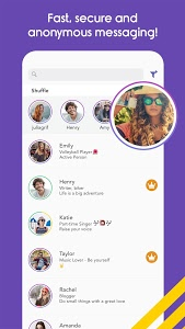 Download Connected2.me Chat Anonymously 3.45 APK