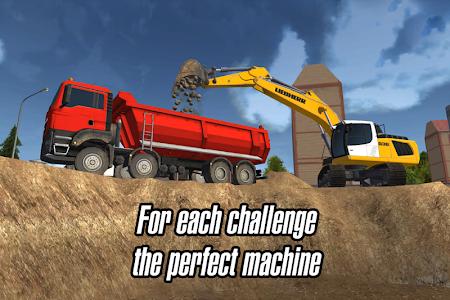 Download Construction Simulator 2014 1 APK